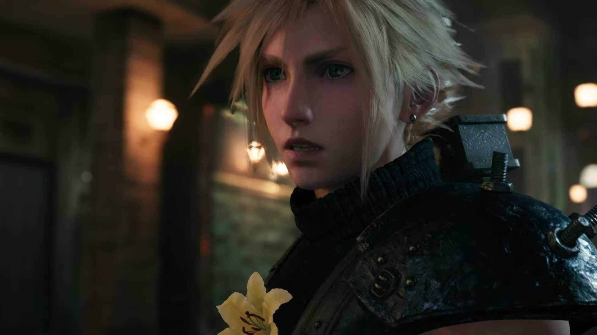 Release-Datum des Remakes von Final Fantasy 7 angekündigt