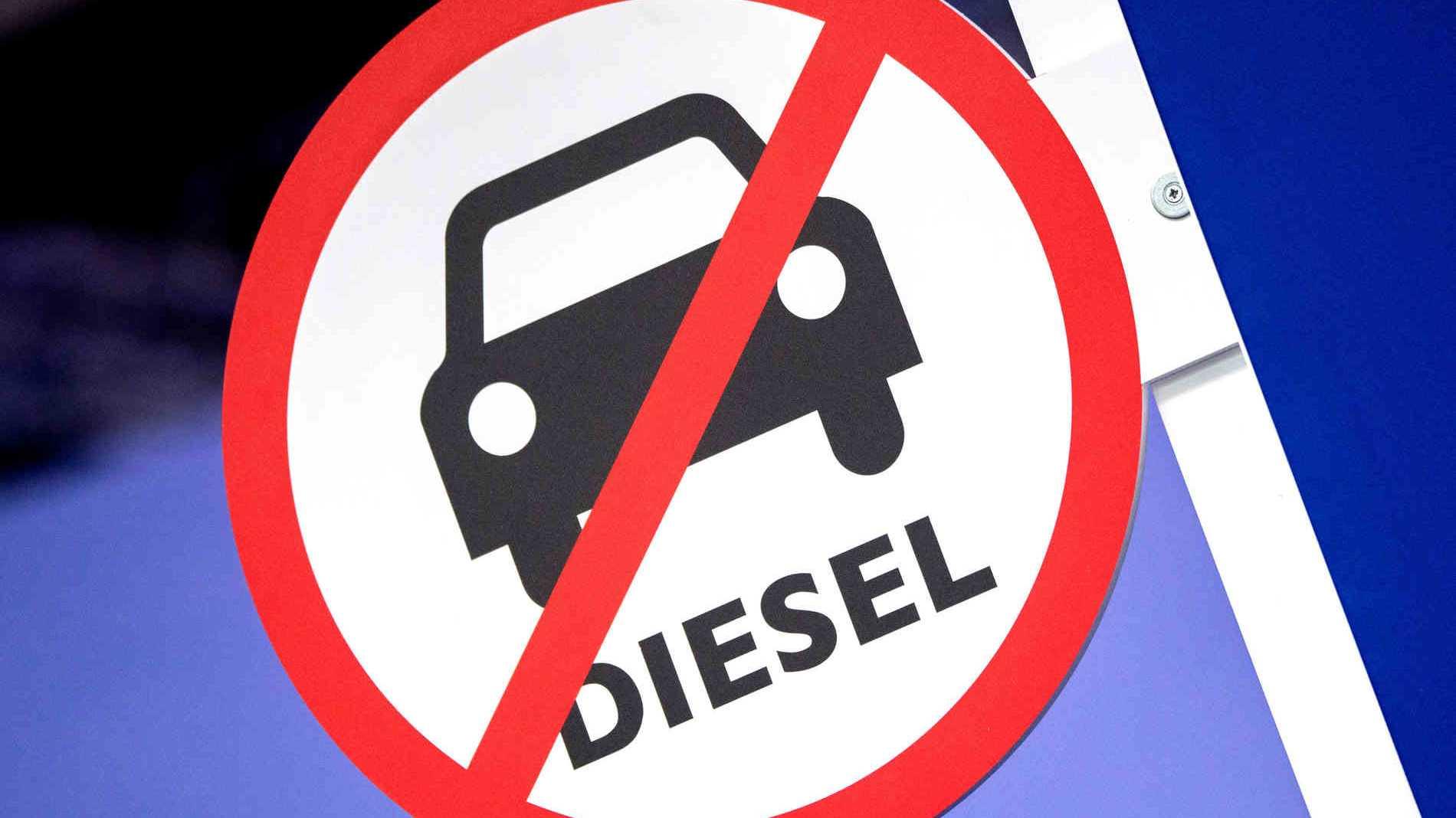 Gericht ordnet Diesel-Fahrverbote in Köln und Bonn an