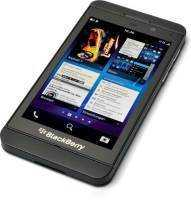Blackberry brachte bereits ein Update für die Lücke im Z10.