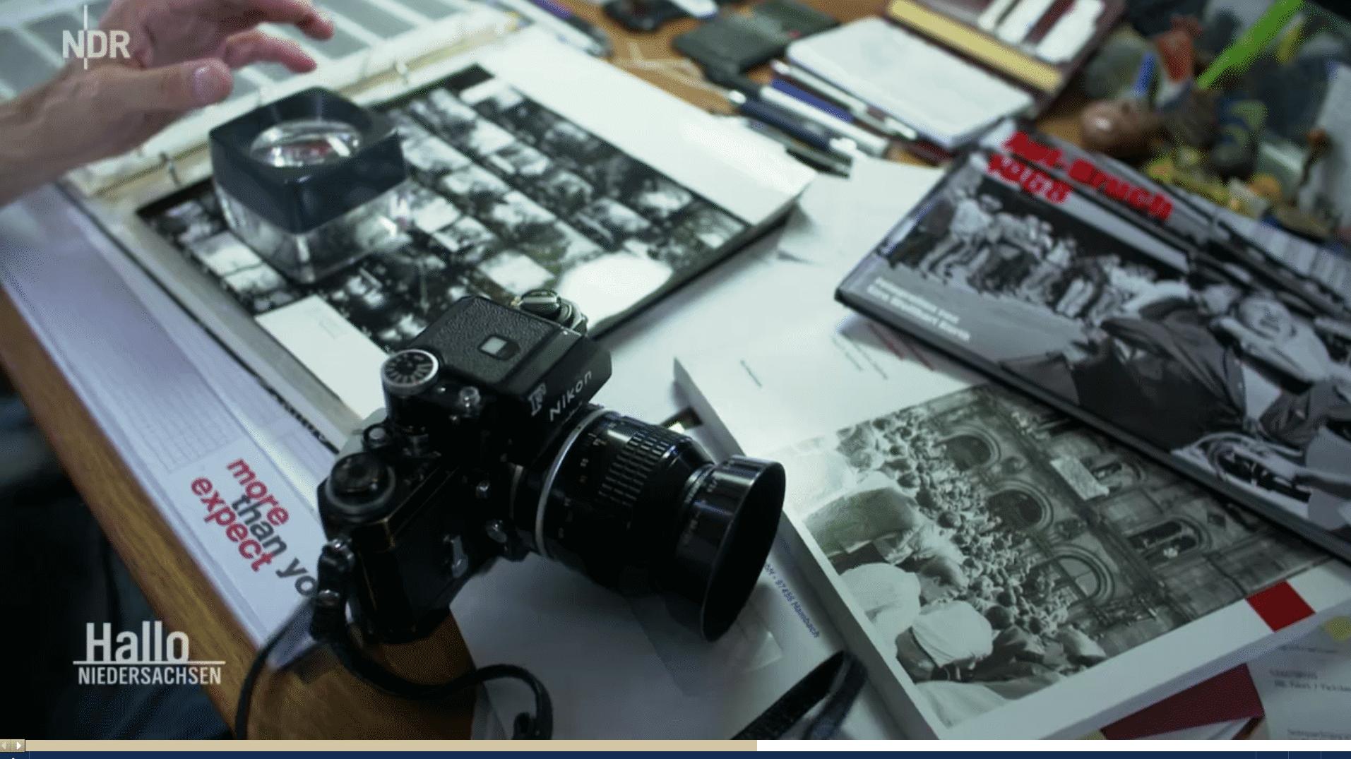 Mediathek-Tipps der Woche (KW 35): Von Studentenprotesten und Drohnenfotografie