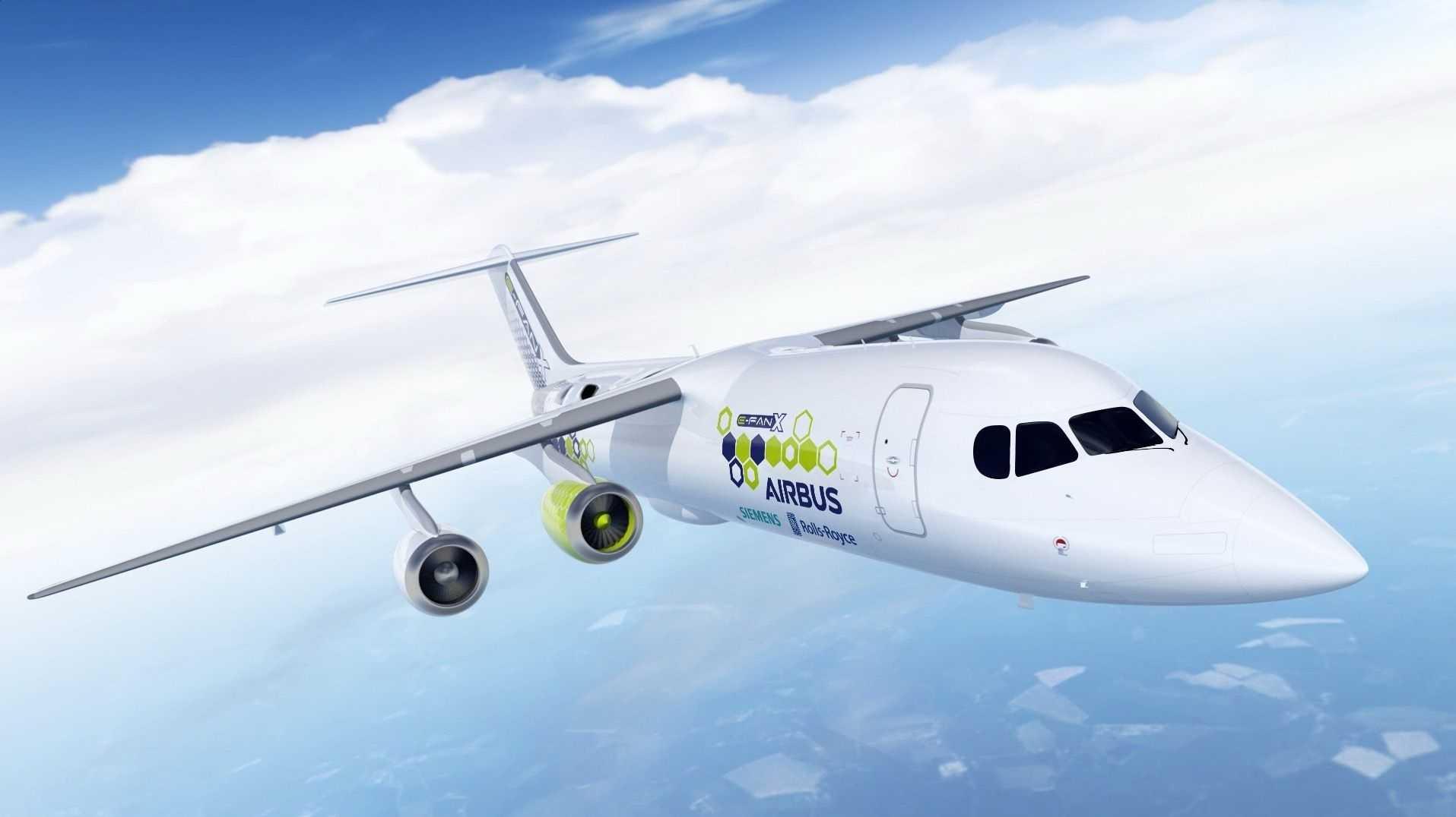 Flugverkehr im Umbruch? Chancen und Grenzen des elektrischen Fliegens