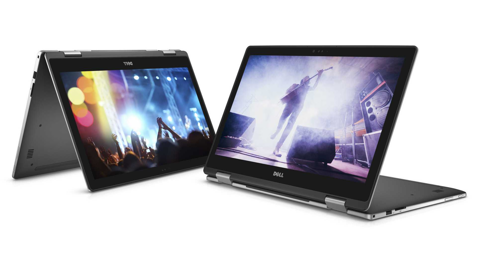 Dell Inspiron 17 7000 2-in-1-Notebook