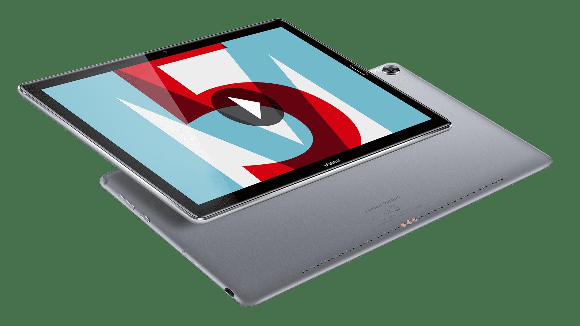Huawei bringt iPad-Pro-Konkurrenten mit Stift