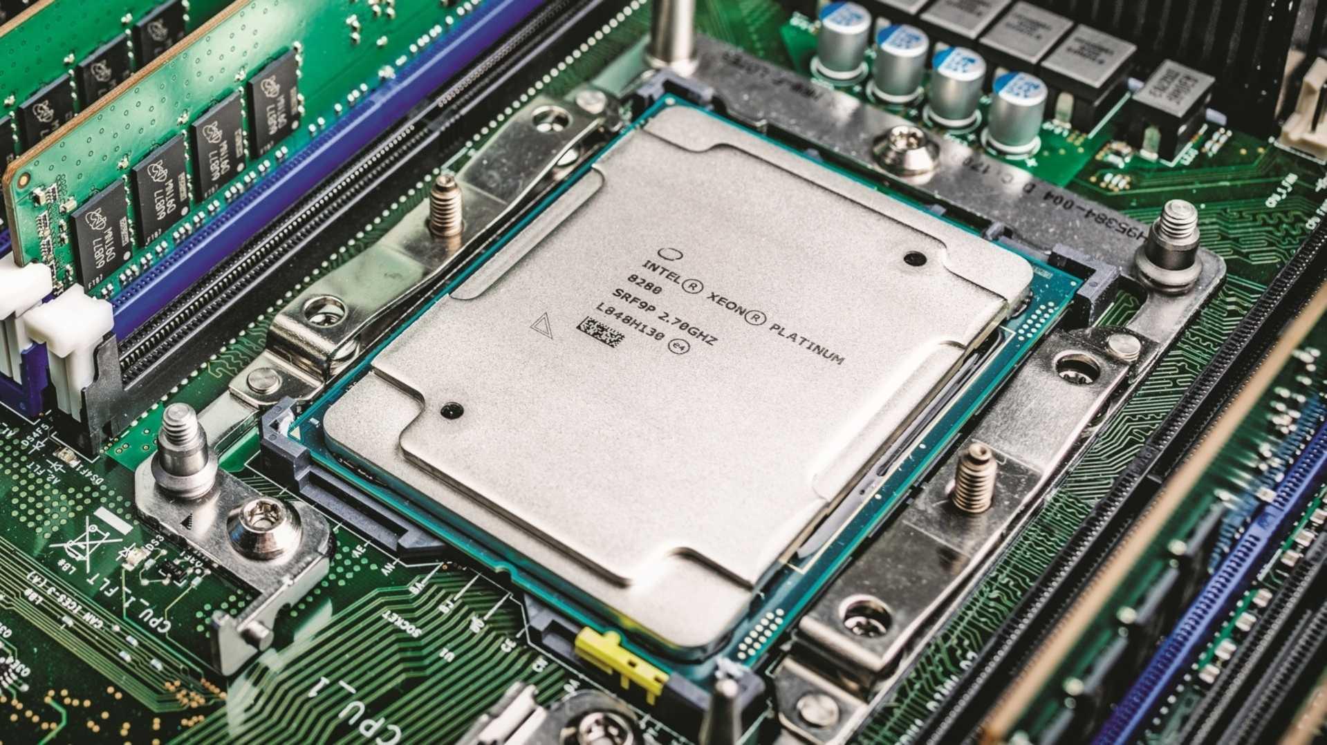 Intel-Ausblick enttäuscht die Börse mit schlechterem Ausblick