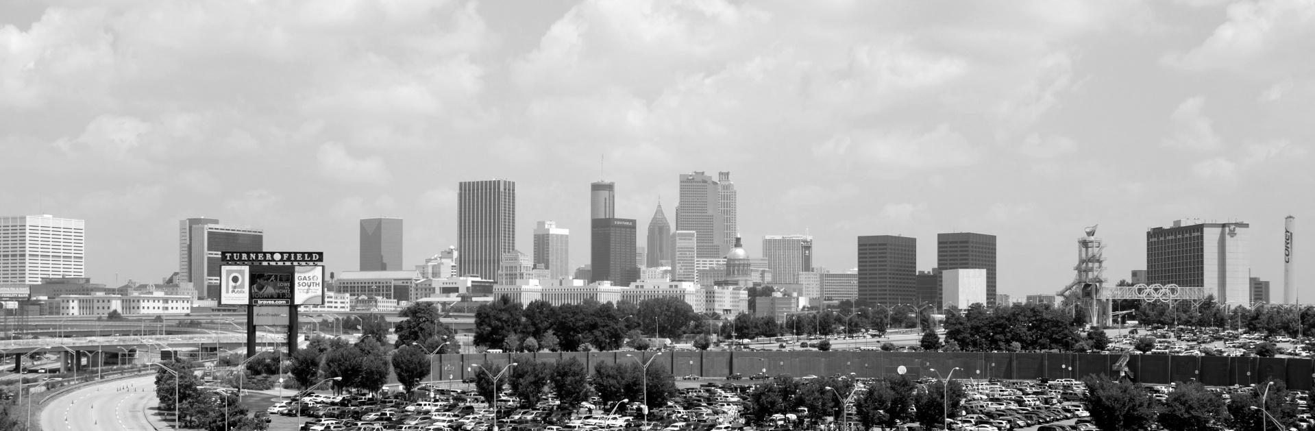 Skyline Atlantas