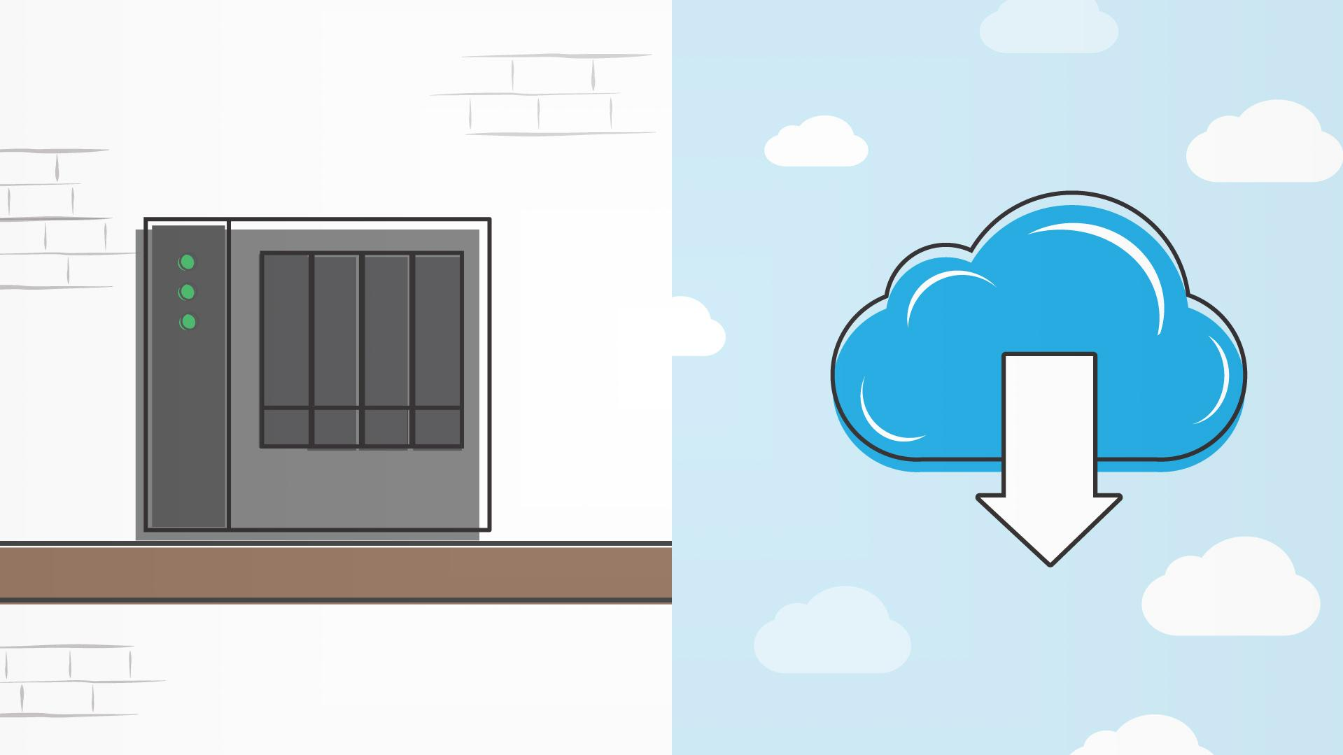 NAS oder Cloud - Wann ist was besser?