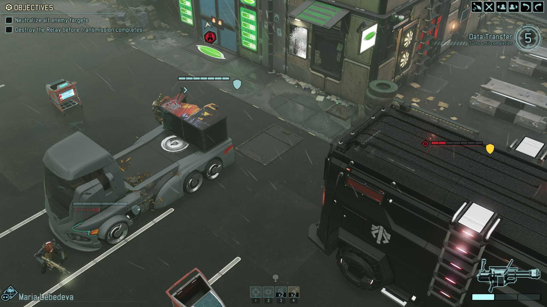 Die Missions-Timer zwingen zum Handeln, was Teilen der XCOM-Community gar nicht gefällt.
