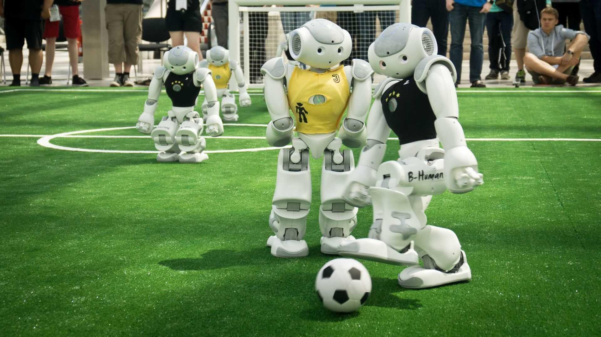 RoboCup Standard Platform League