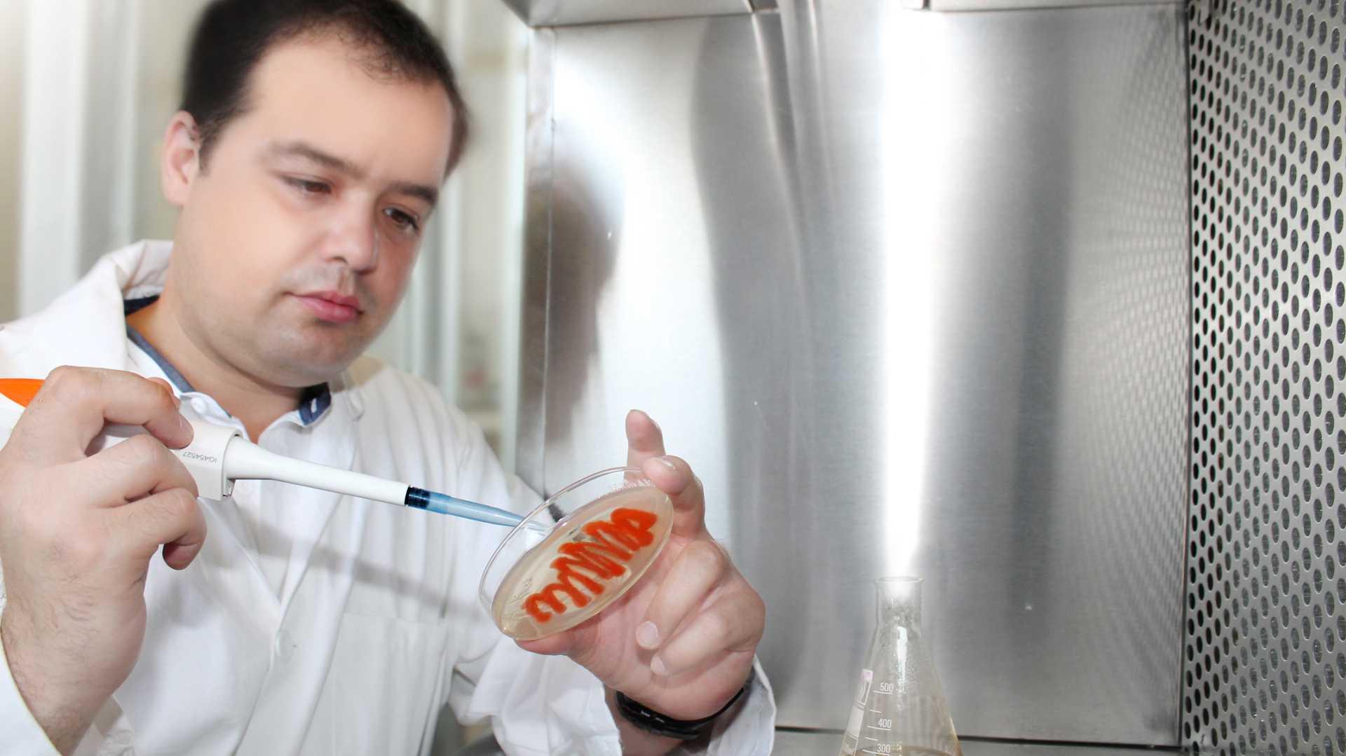 Silber macht Antibiotika wirksamer