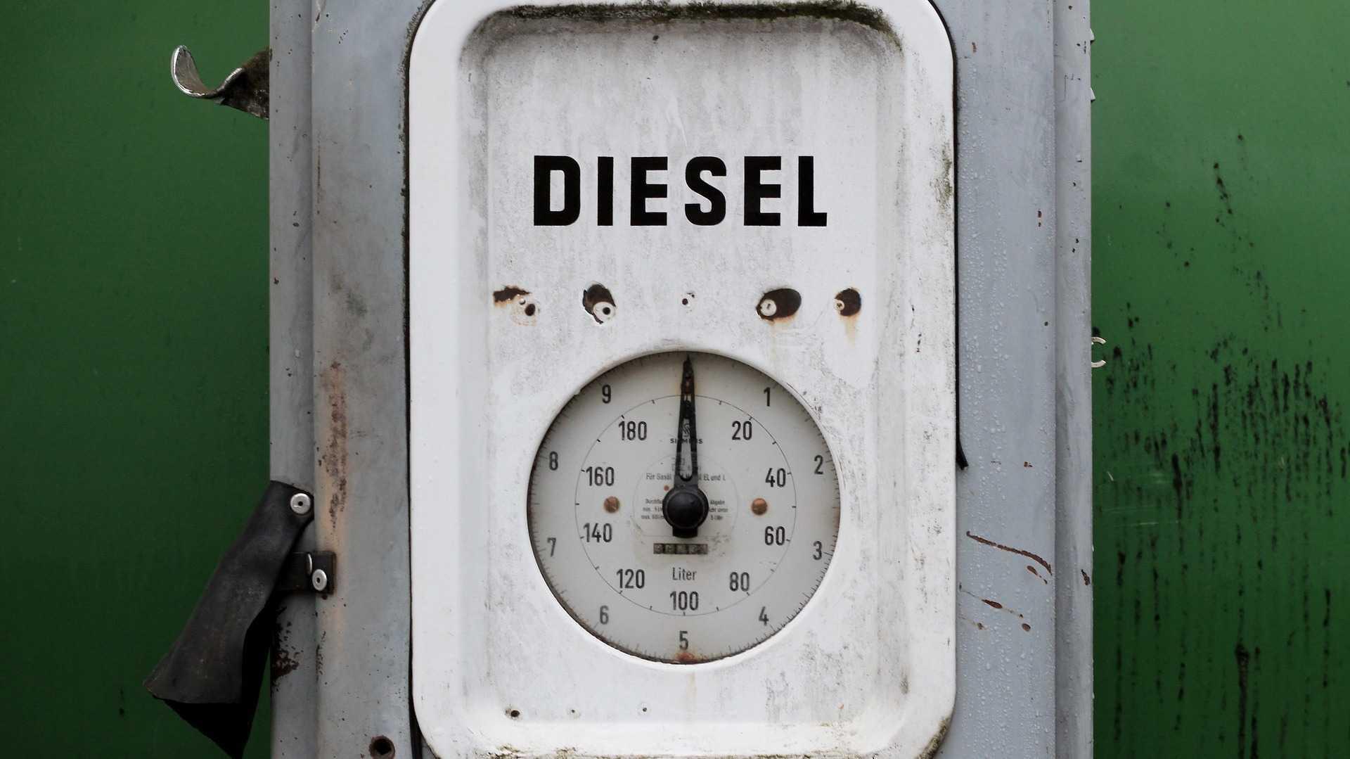 Diskussion über Zukunft des Diesels beherrscht Genfer Autosalon