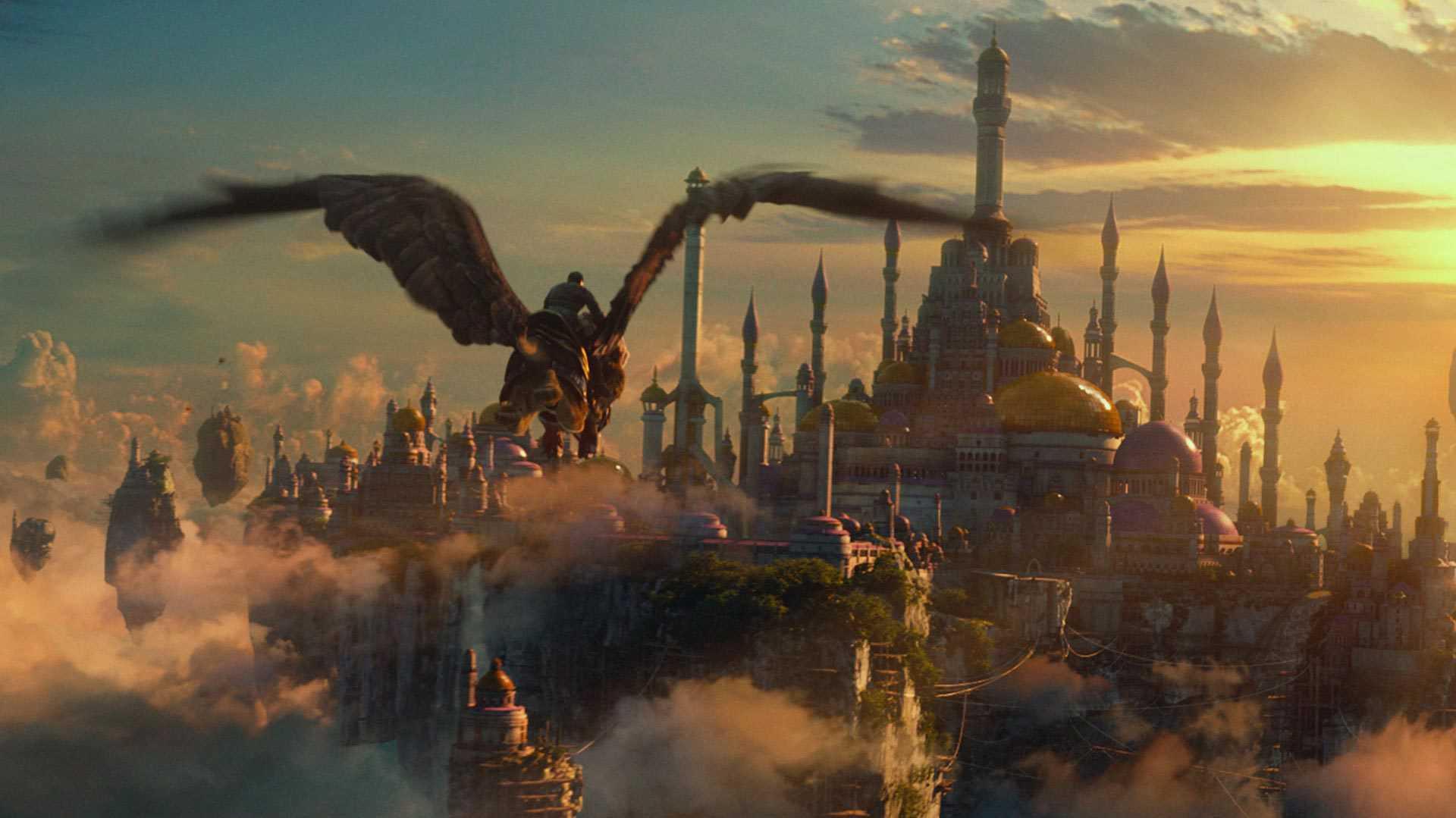 Warcraft-Film: Kostenloser Probemonat in World of Warcraft für Kinogänger