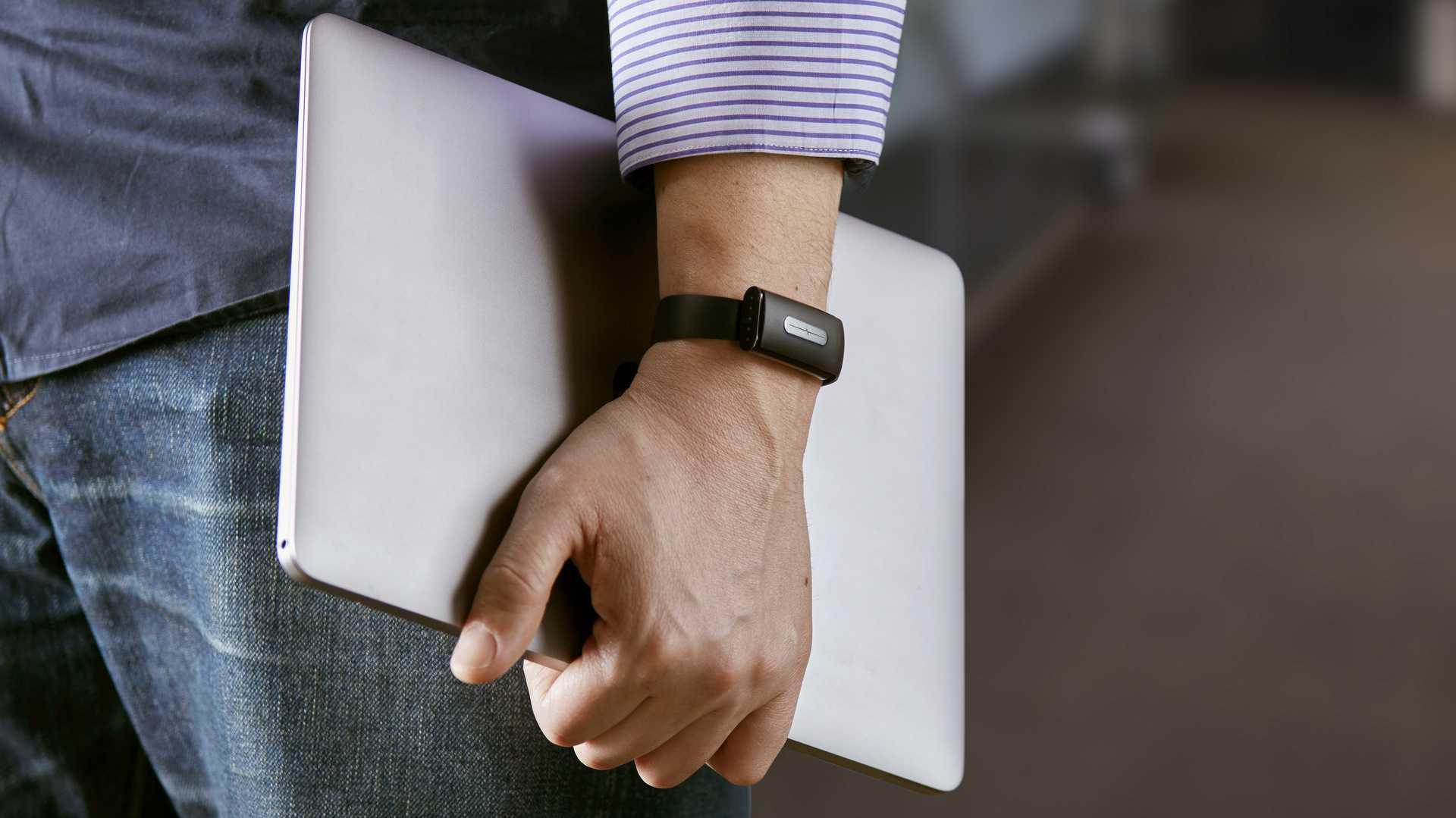 Wearable Armband