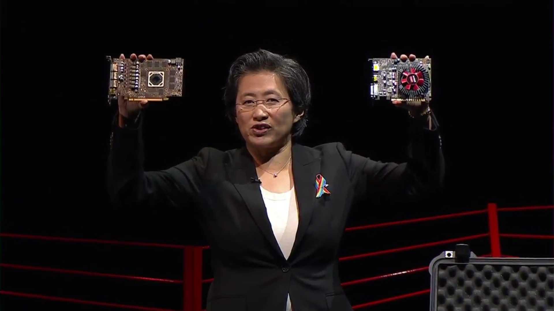 Günstig gamen: AMD kündigt Radeon RX470 für Full HD und RX460 für E-Sports an