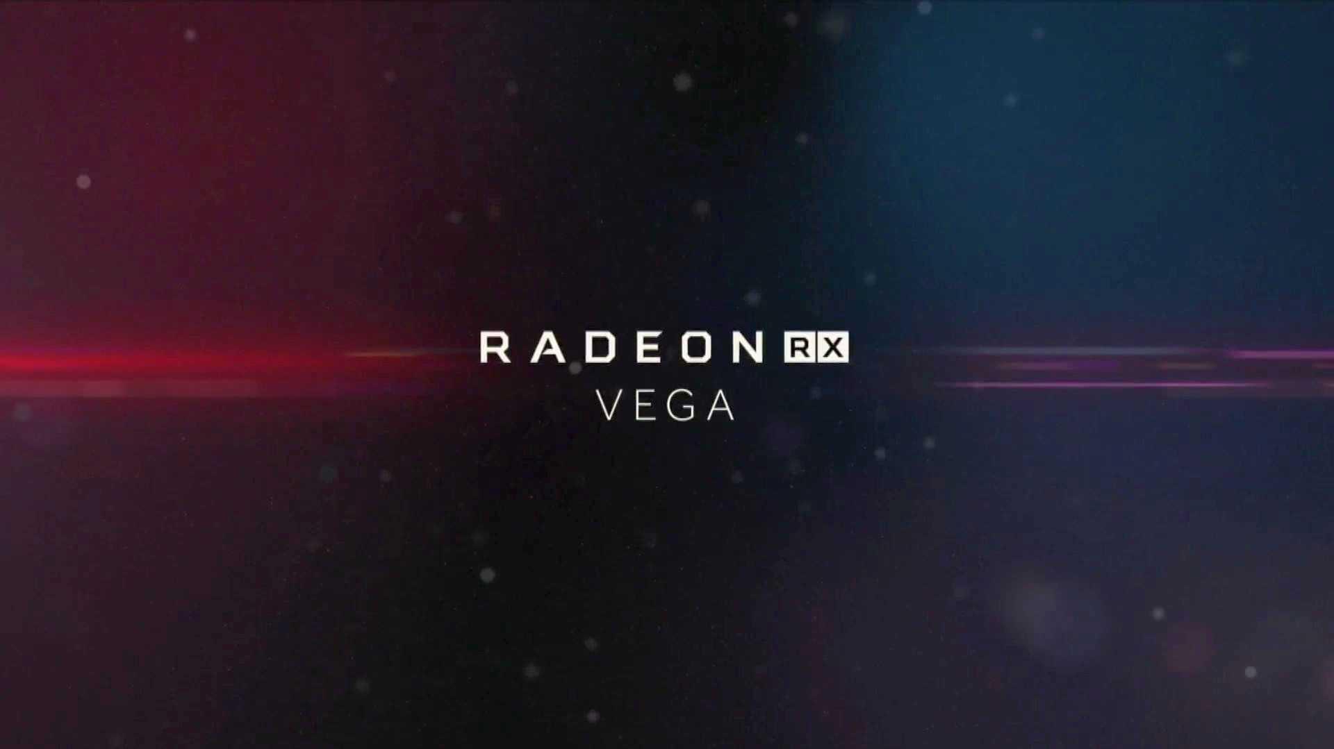 AMD: Radeon RX Vega kommt im ersten Halbjahr 2017