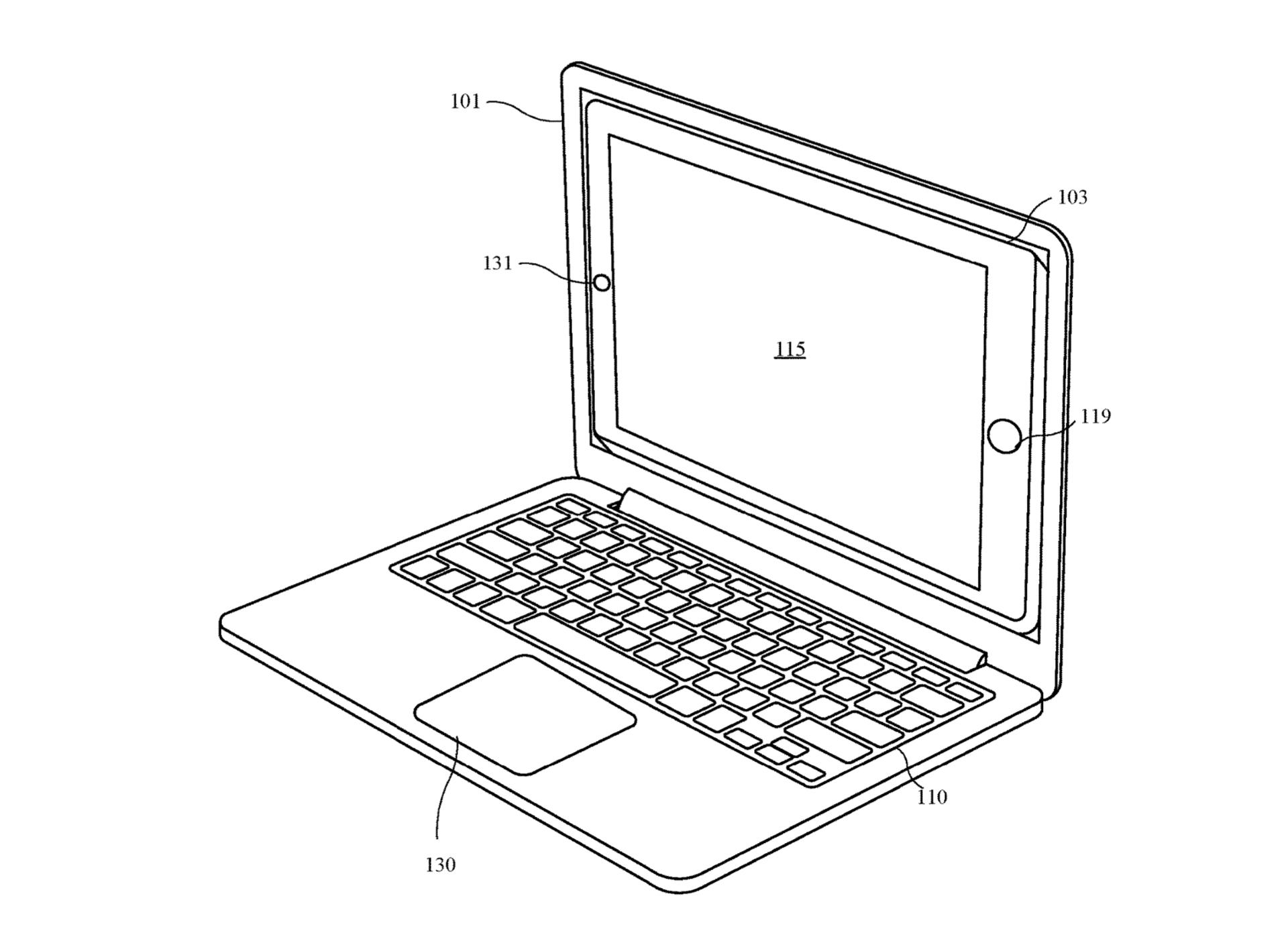 iPad-Accessoire