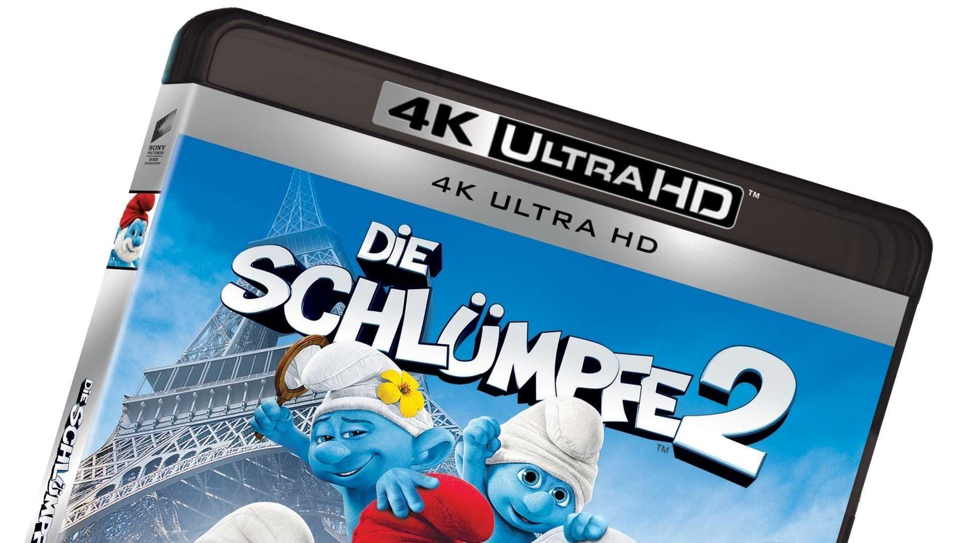 Kopierschutz der Ultra HD Blu-ray geknackt?