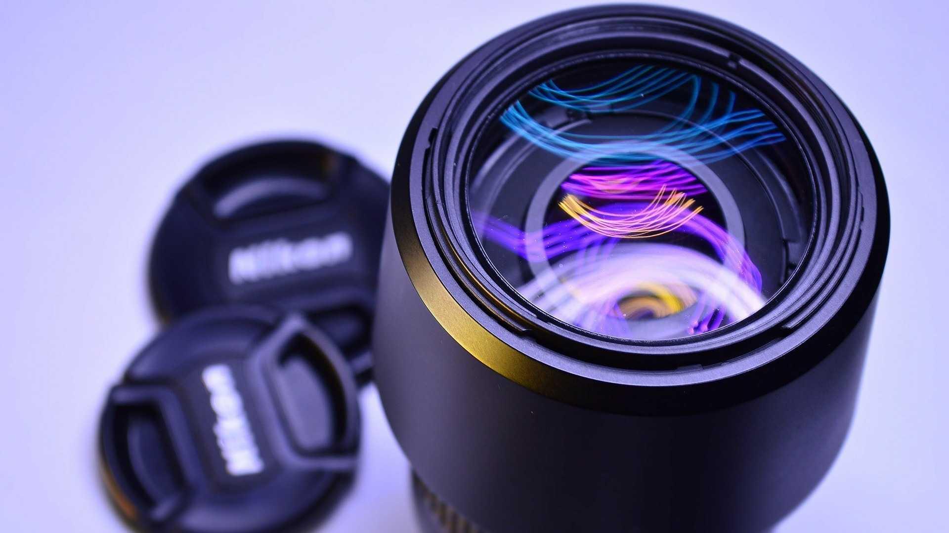 Fotografieren wir in Zukunft noch mit Objektiven aus Glas?