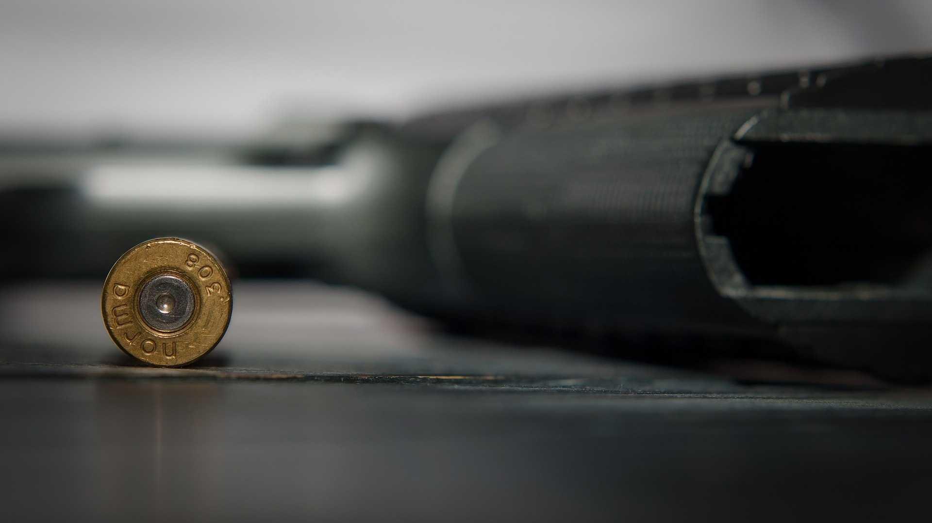 """Hacker knackt Sicherheitsmechanismen von """"smarter"""" Pistole"""