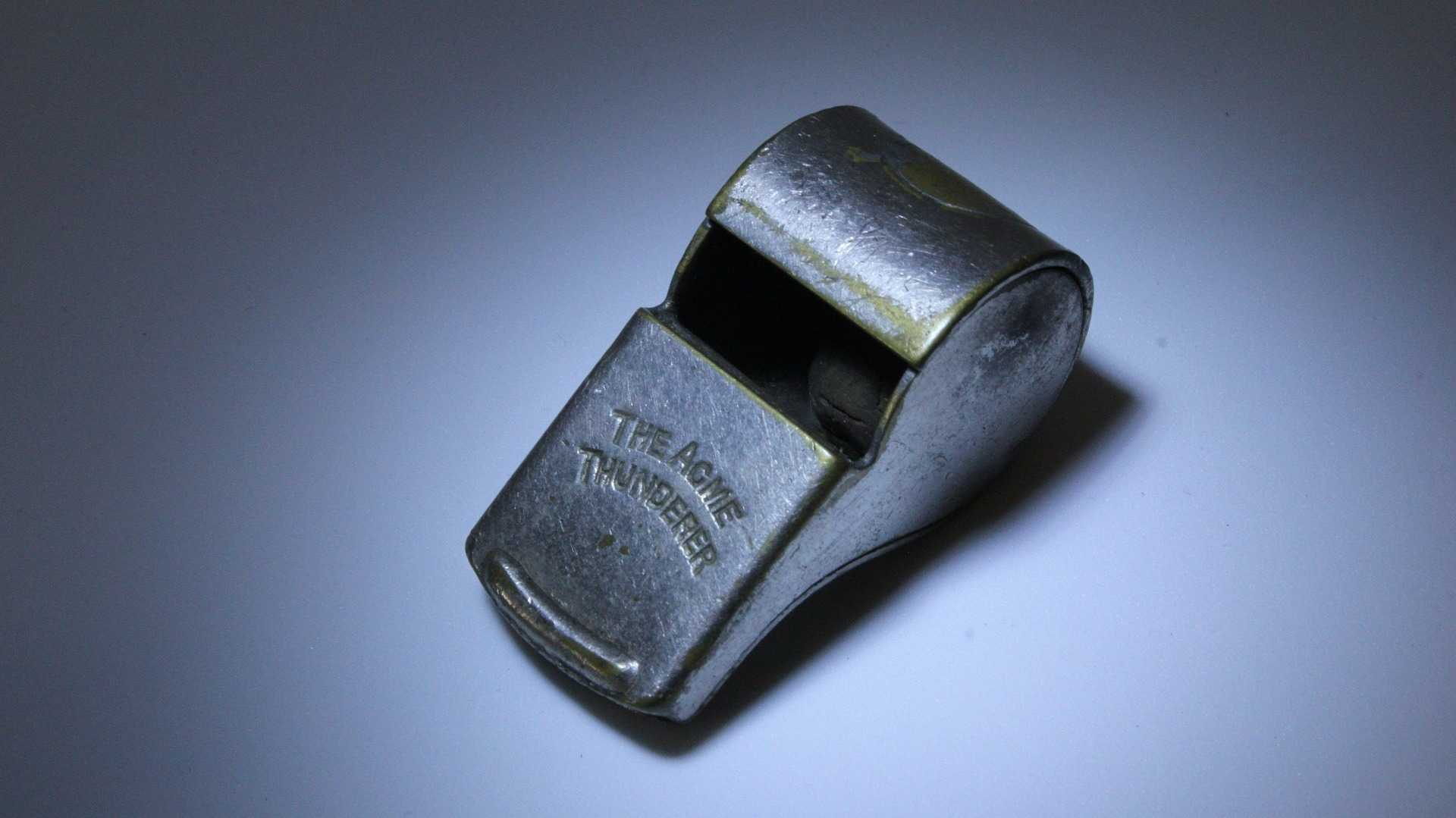 Europäischer Parlamentsausschuss fordert gesetzlichen Whistleblower-Schutz