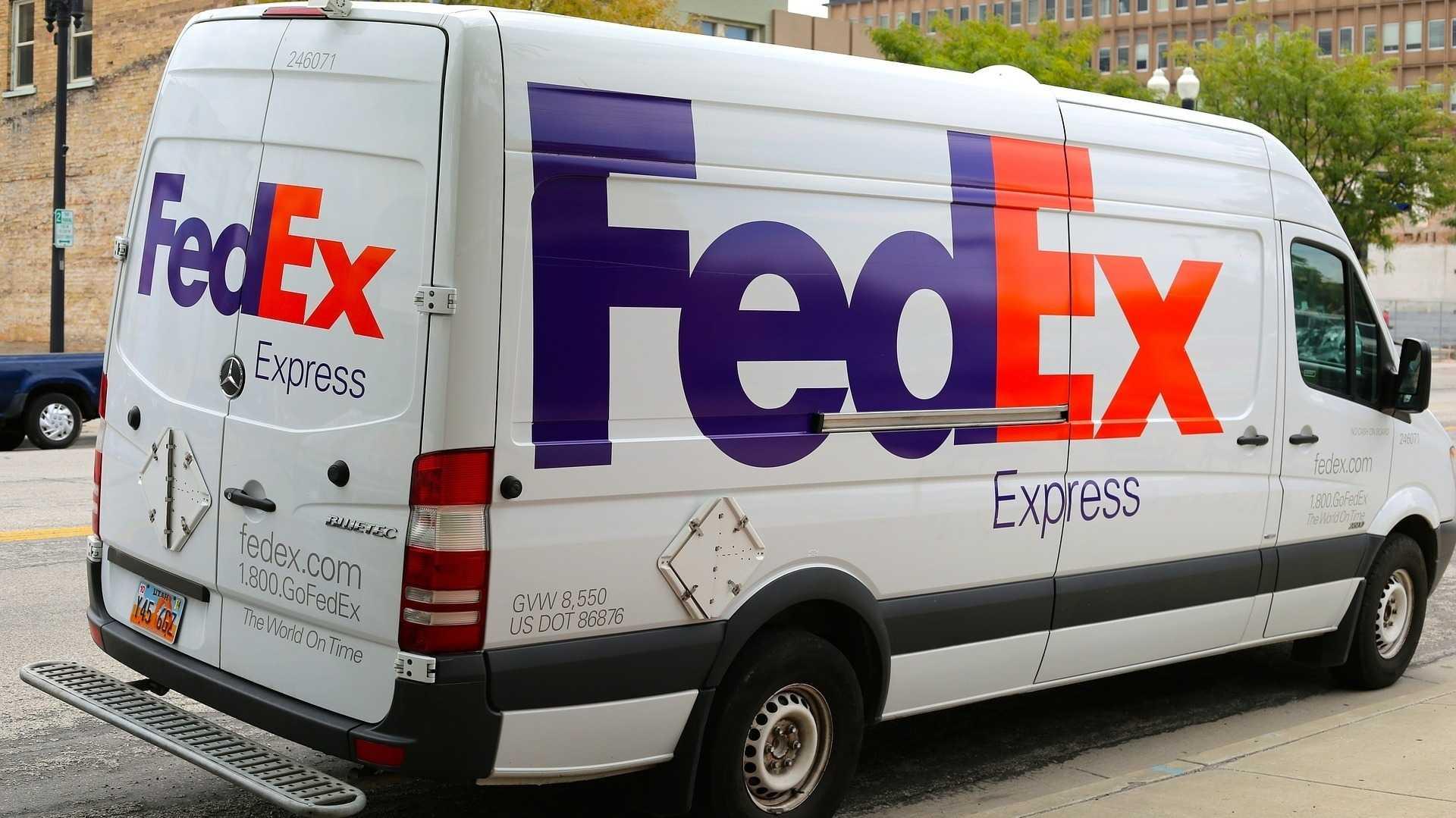 NotPetya: Auch Fedex kostet die Cyber-Attacke 300 Millionen US-Dollar