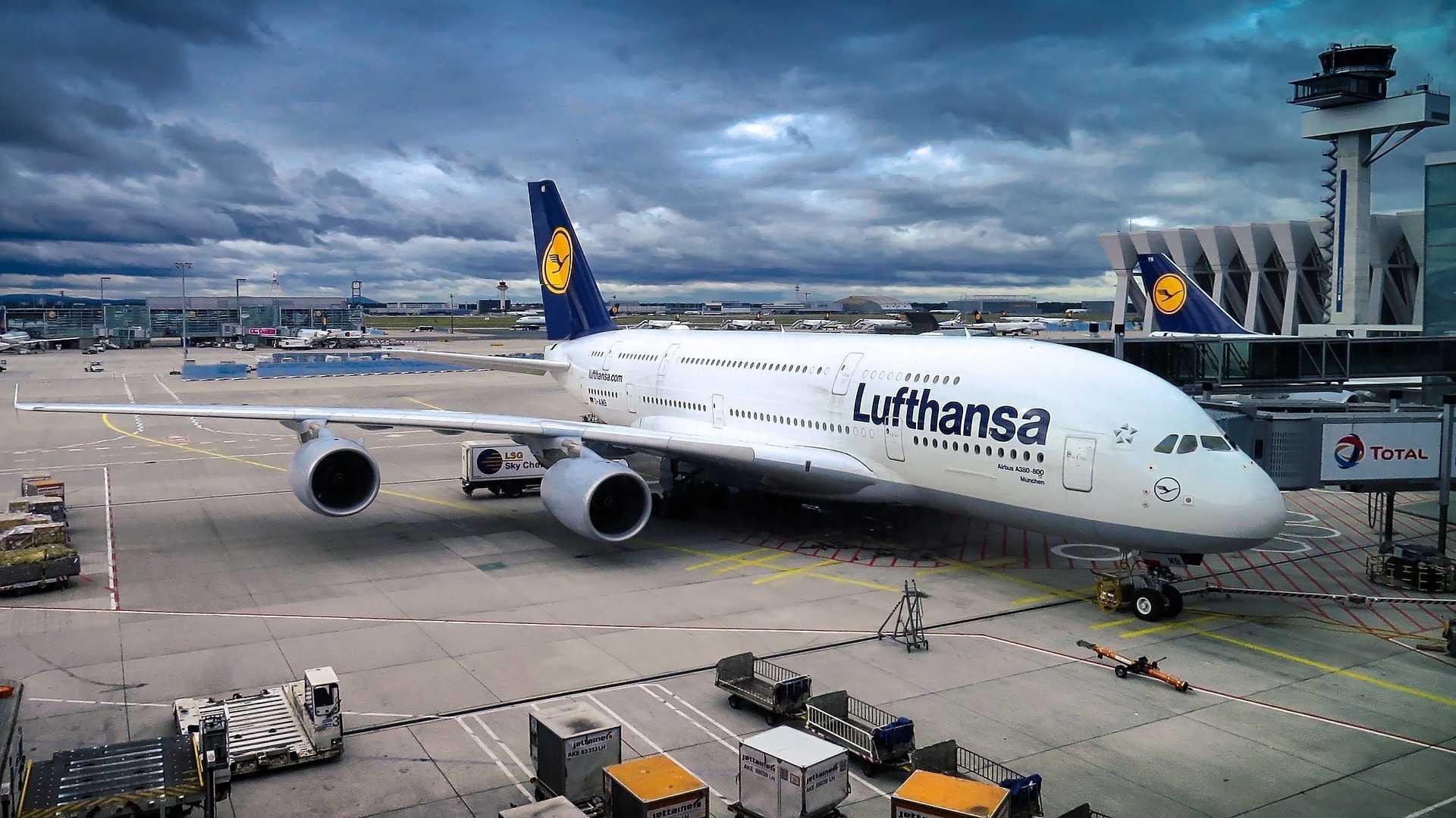Lufthansa, Qantas, British Airways...: Technisches Problem sorgt für Verzögerungen
