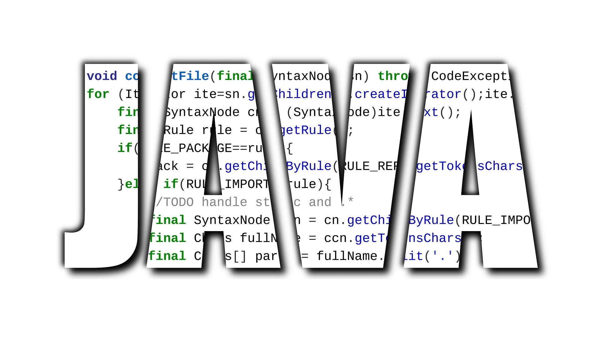 Vorgestellt: Sechs Sprachen für die Java Virtual Machine