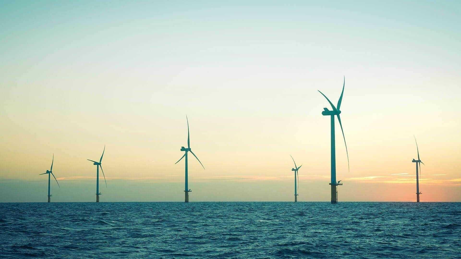 Ökostrom-Produktion legt 2017 um 20 Prozent zu