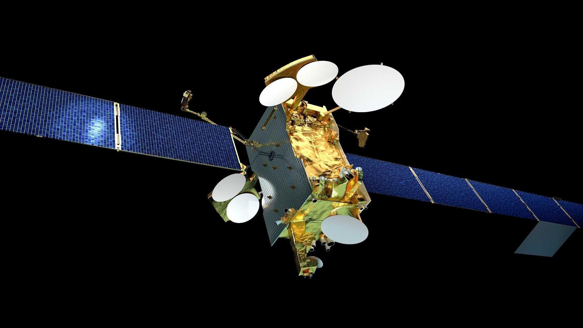 Ariane 5: Panne beim Aussetzen zweier Satelitten