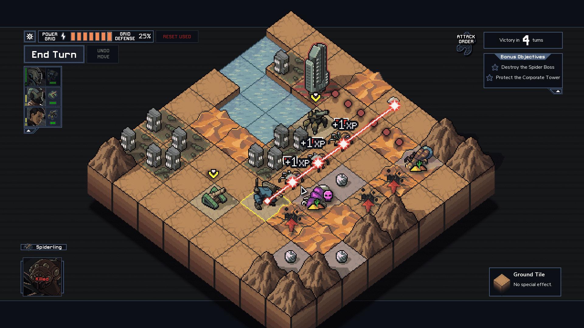 Zweites Spiel der FTL-Macher: Sci-Fi-Rundenstrategie Into The Breach erscheint heute