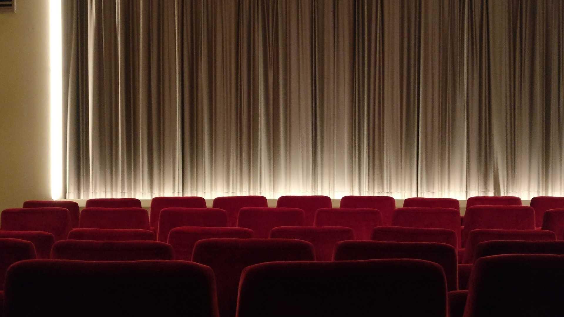 Saudi-Arabien bereitet sich auf Eröffnung des ersten Kinos vor