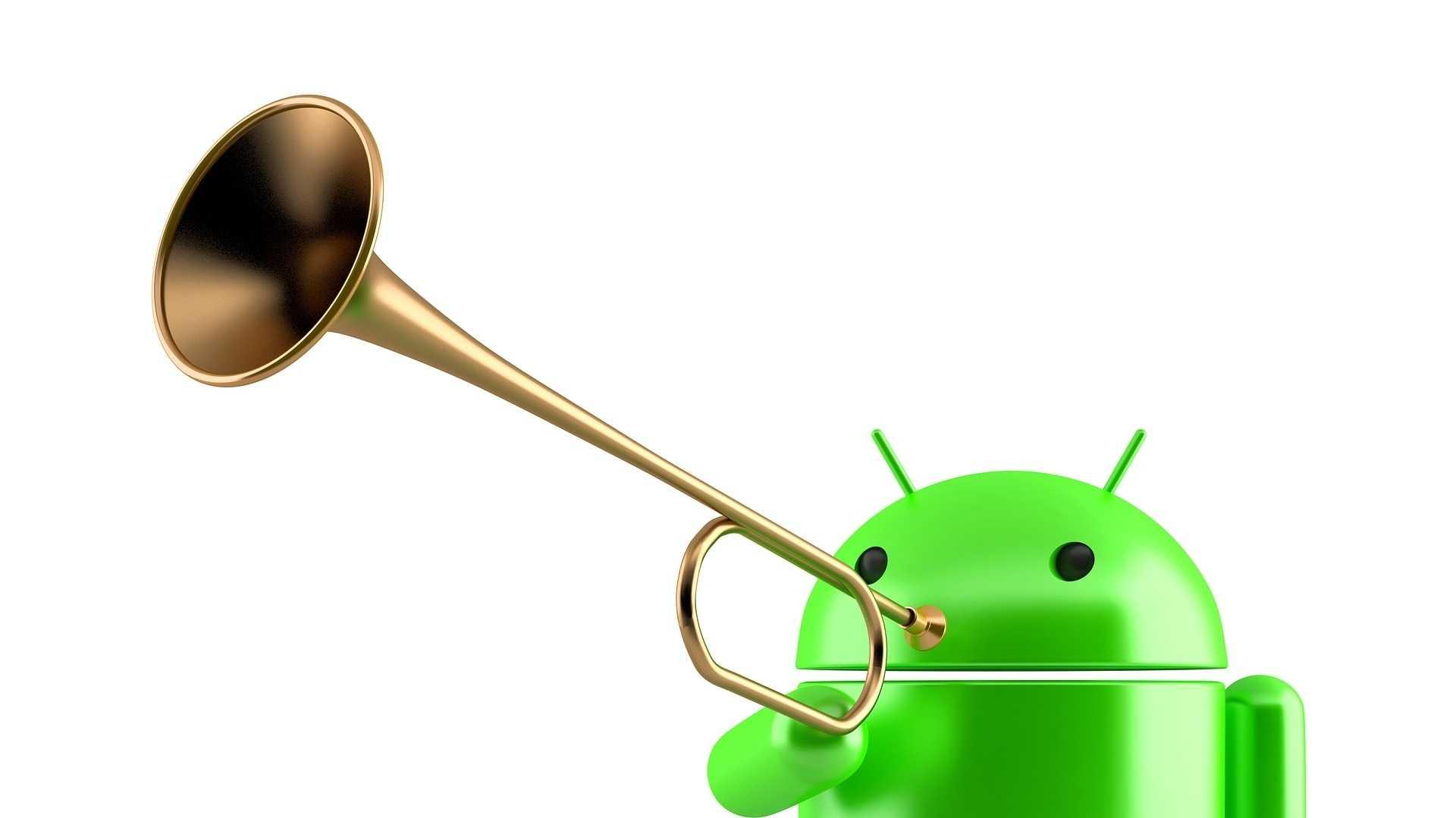 Android P verschlüsselt DNS-Anfragen