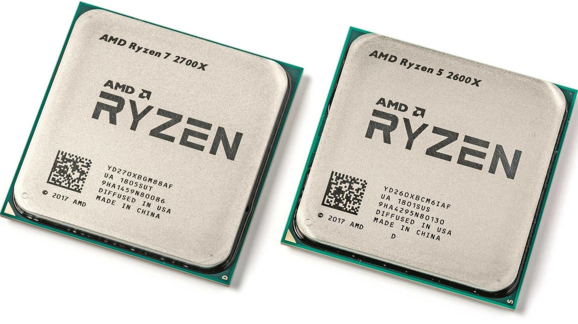 AMD Ryzen: Chipsatz mit PCI Express 3.0 für Übertakter