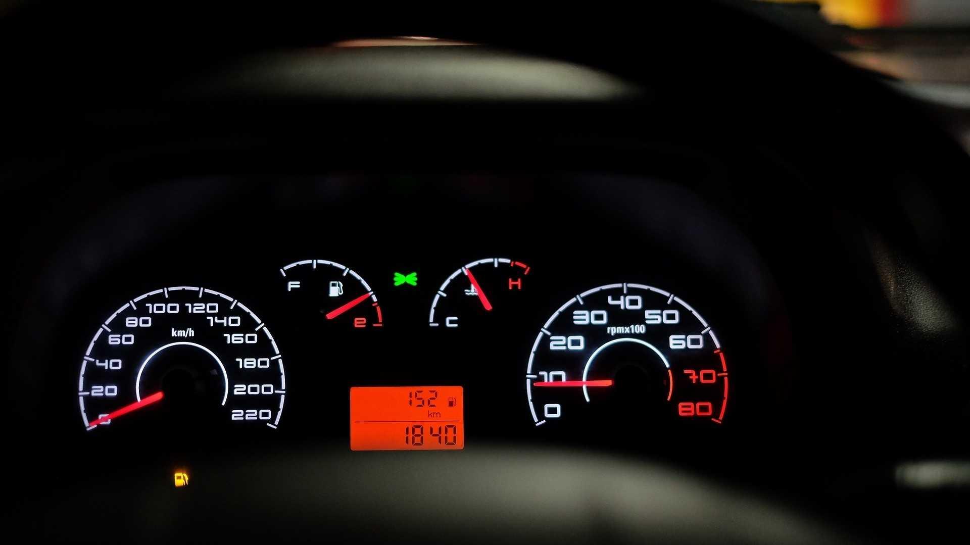 EU-Parlament will Regeln gegen geschönte Kilometerstände bei Autos