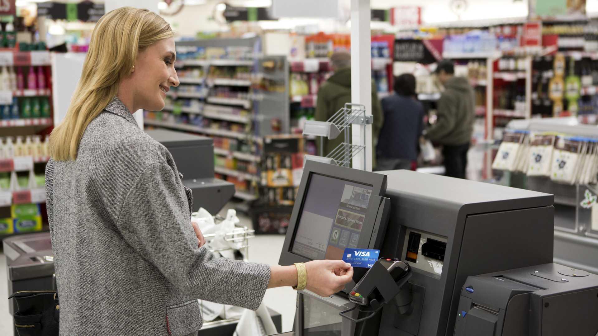 Hardware-Fehler legte Visa-Kreditkartenzahlungen in Europa lahm