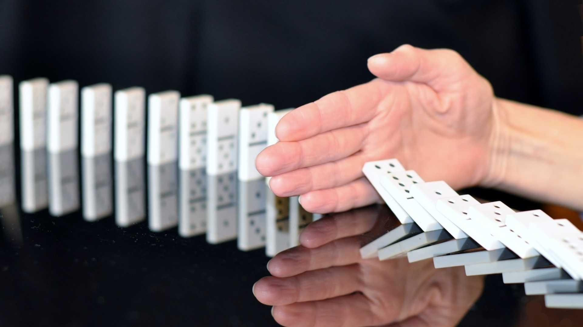 Wie HCL Domino wieder neues Leben einhauchen will