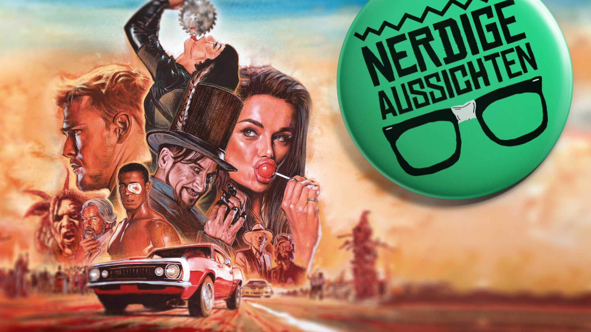 Film- und Serien-Tipps für Nerds