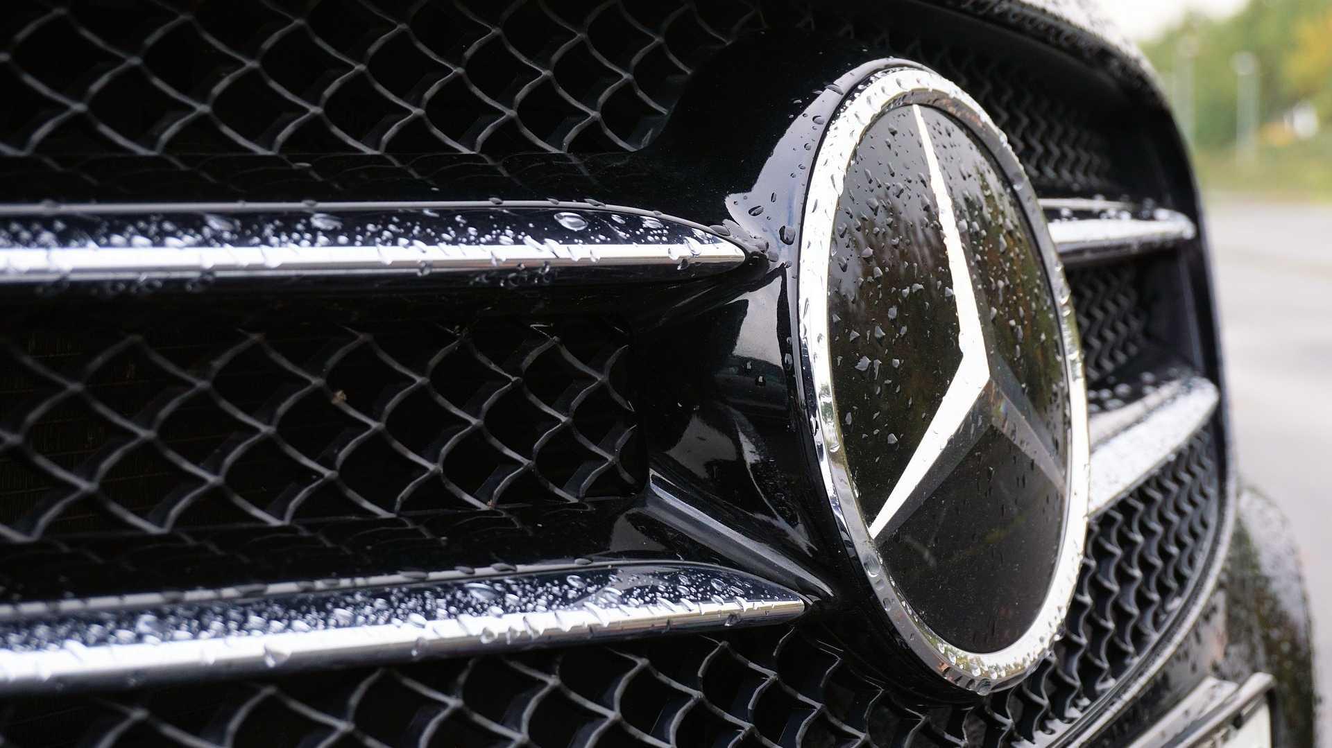 Daimler stoppt Auslieferung von Diesel-Modellen