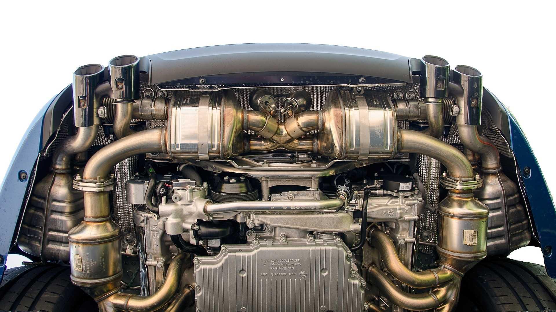 Experten: Nachrüstungen älterer Diesel «grundsätzlich möglich»
