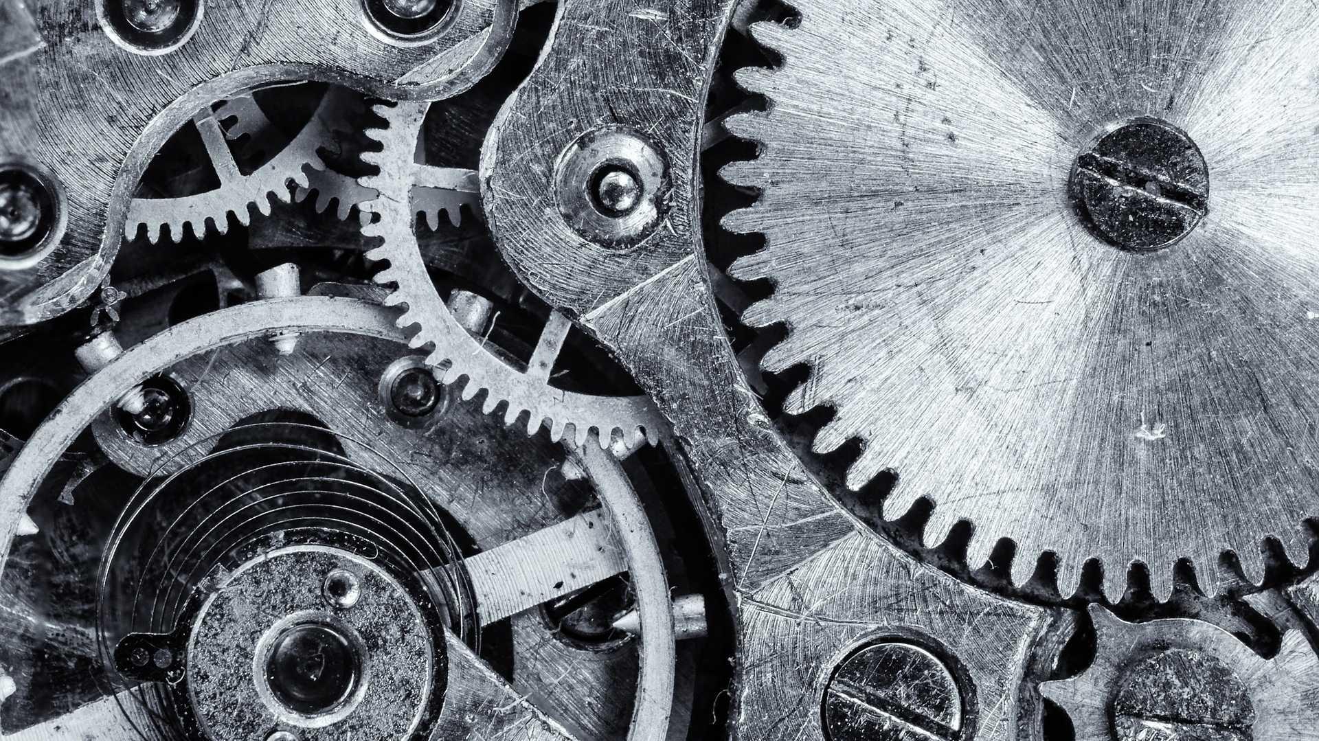 BSI gibt Tipps zum Absichern von Industrieanlagen