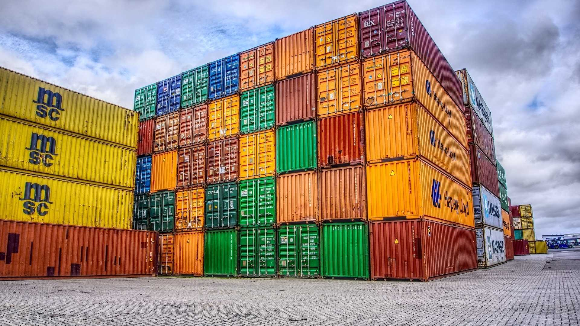 Kubernetes 1.11: In-Cluster Load Balancing und CoreDNS sind stabil