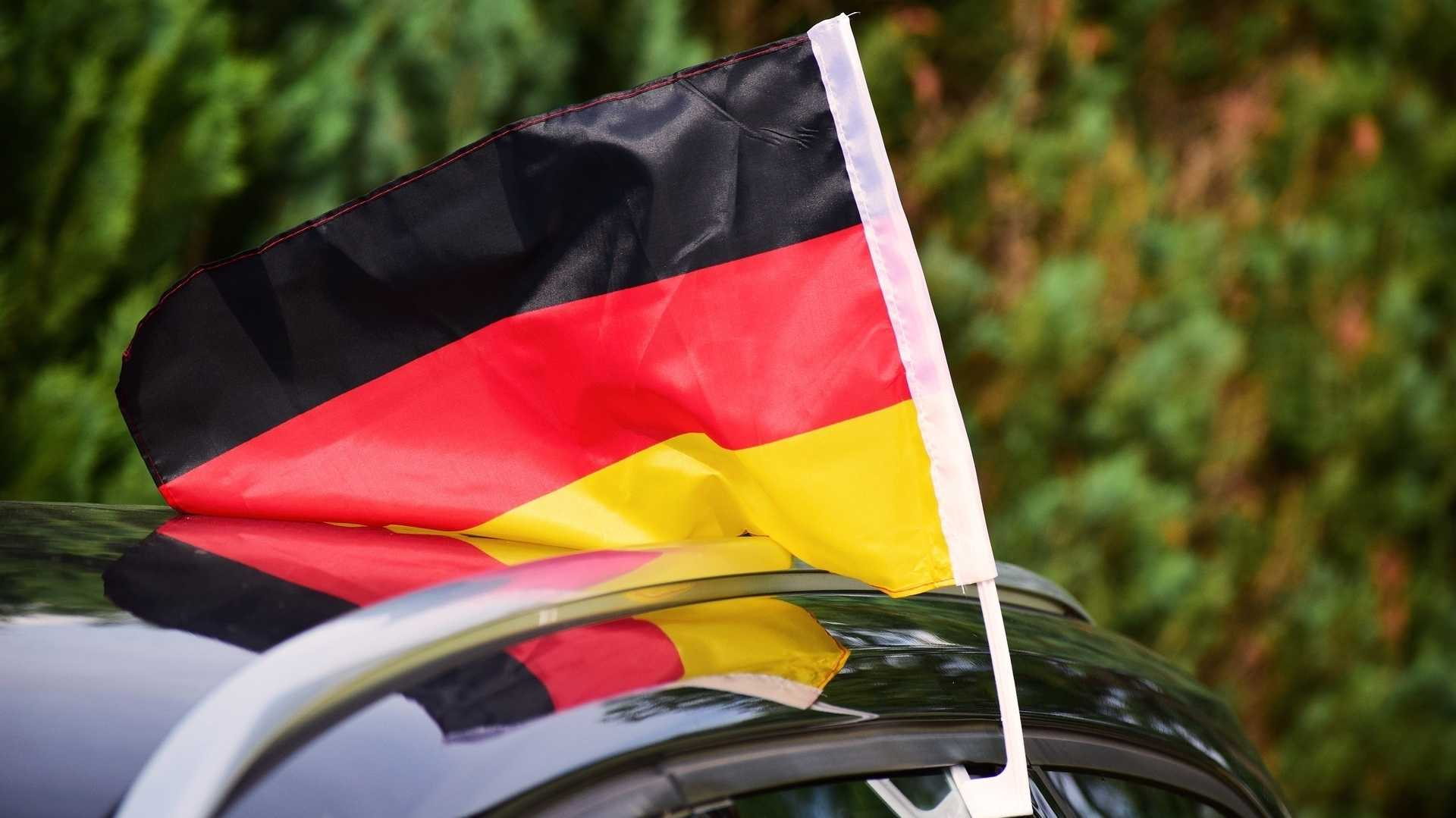 Big-Data-Analyse: Deutlich weniger Verkehr bei deutschen WM-Spielen