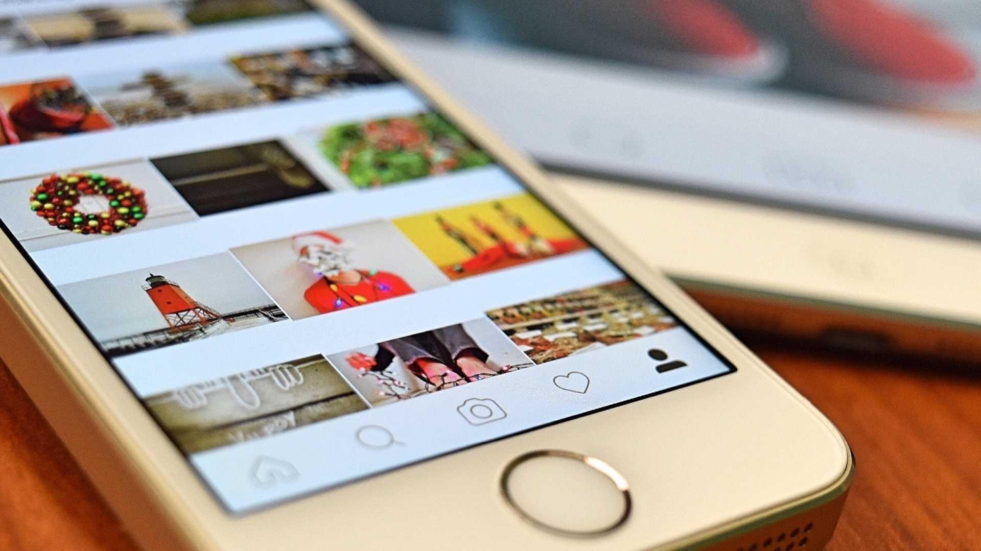 Instagram verbessert 2-Faktor-Authentifizierung