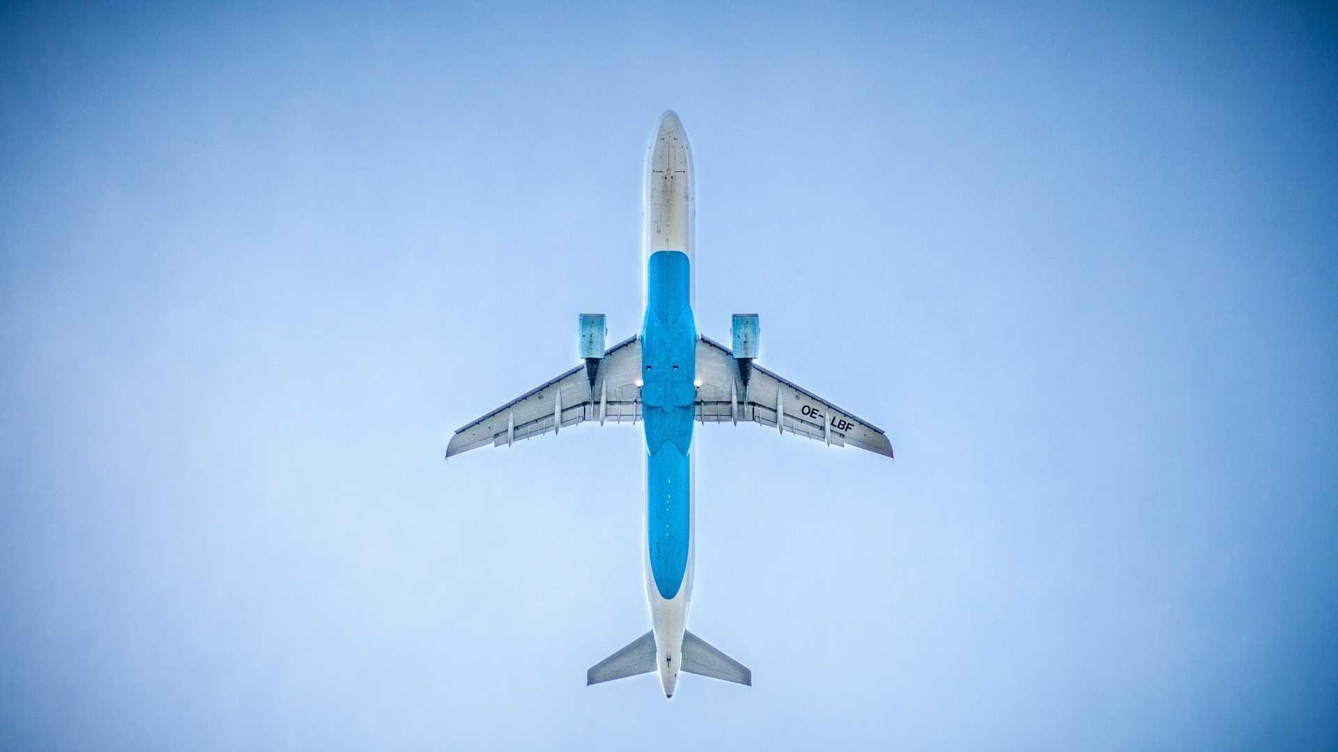 Technische Probleme: Belgischer Luftraum zeitweise gesperrt