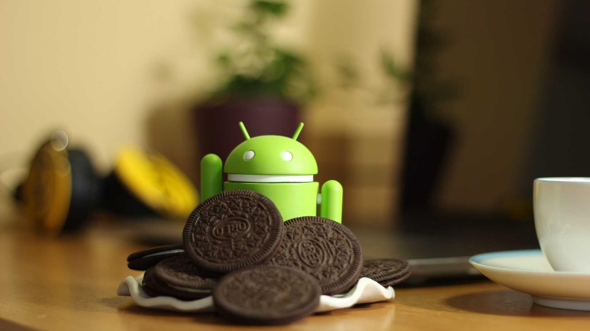 Android 8: Oreo-Zeitplan für Samsungs Galaxy-Klasse
