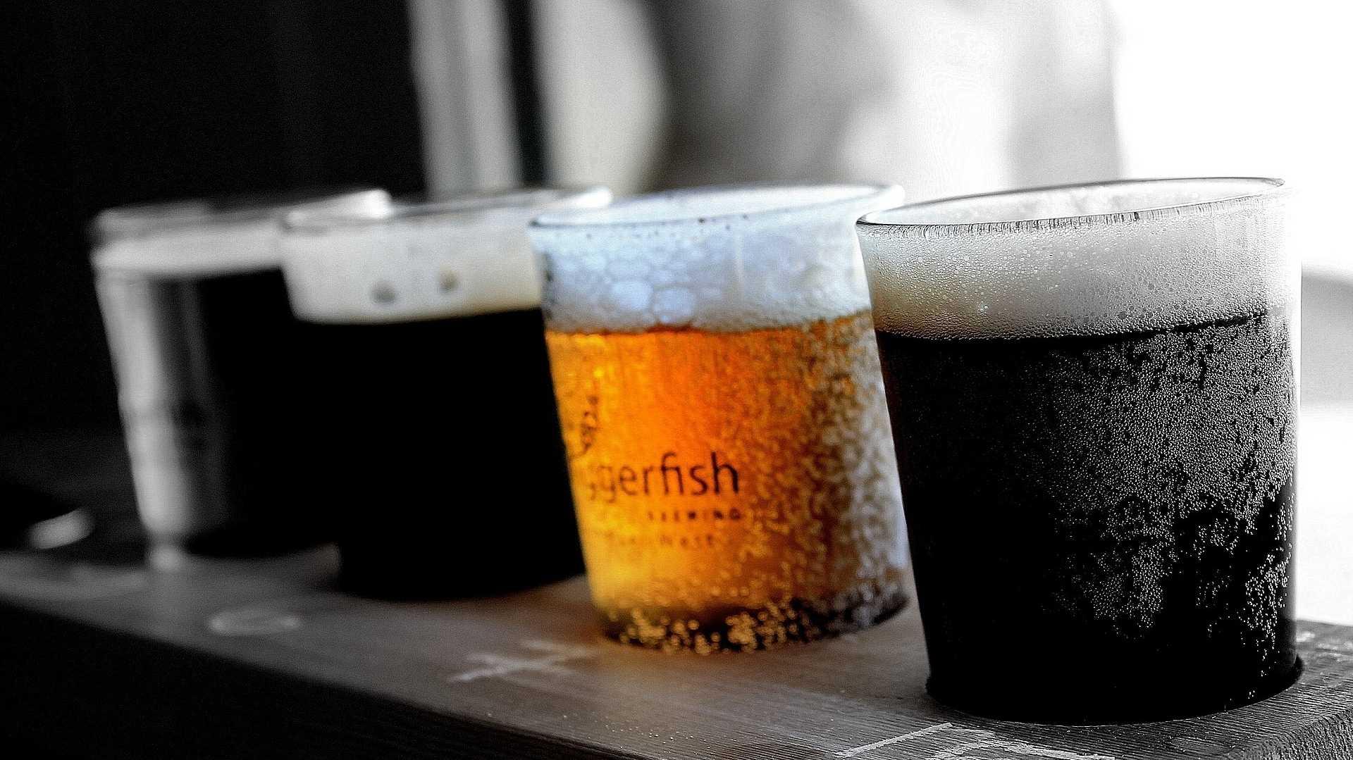 KI schmeckt Bier