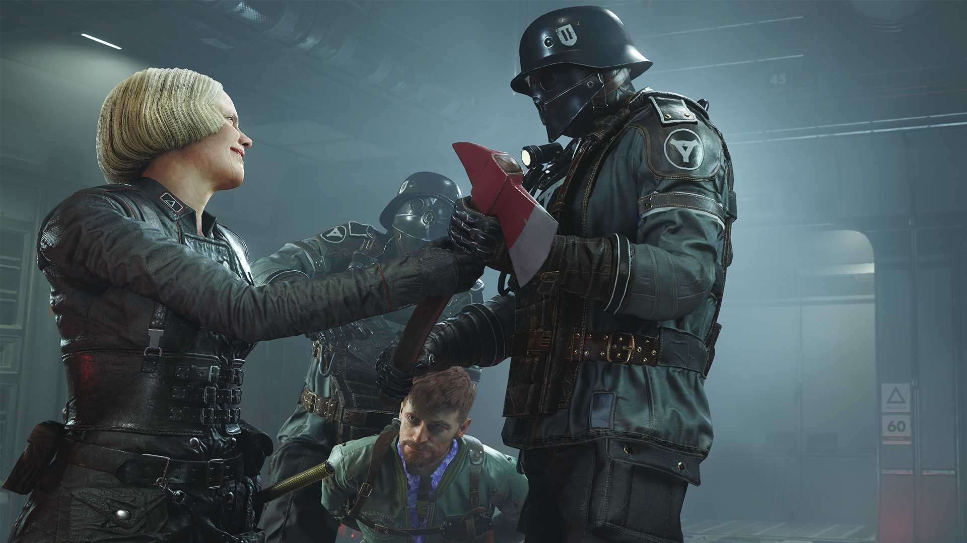 USK lässt Hakenkreuze in Videospielen