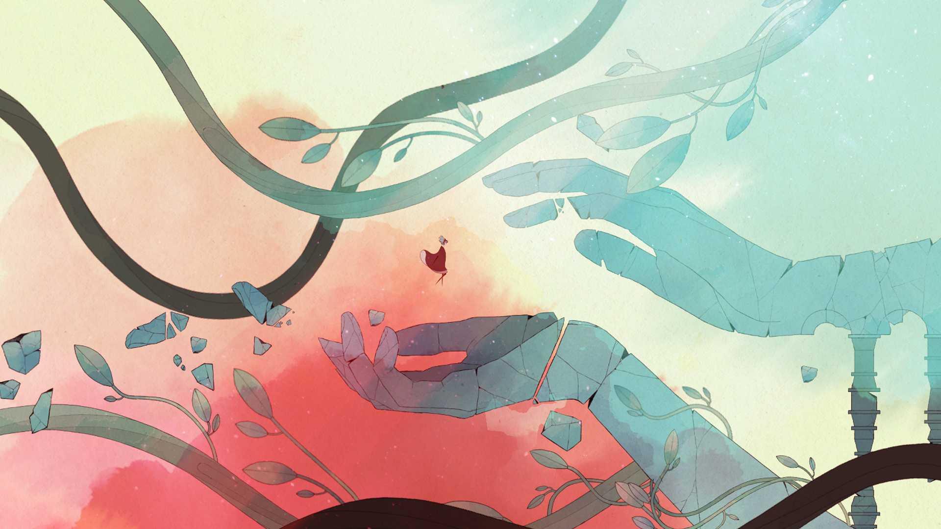 Indie-Highlights: Ape Out und Gris sind die Geheimtipps der Gamescom
