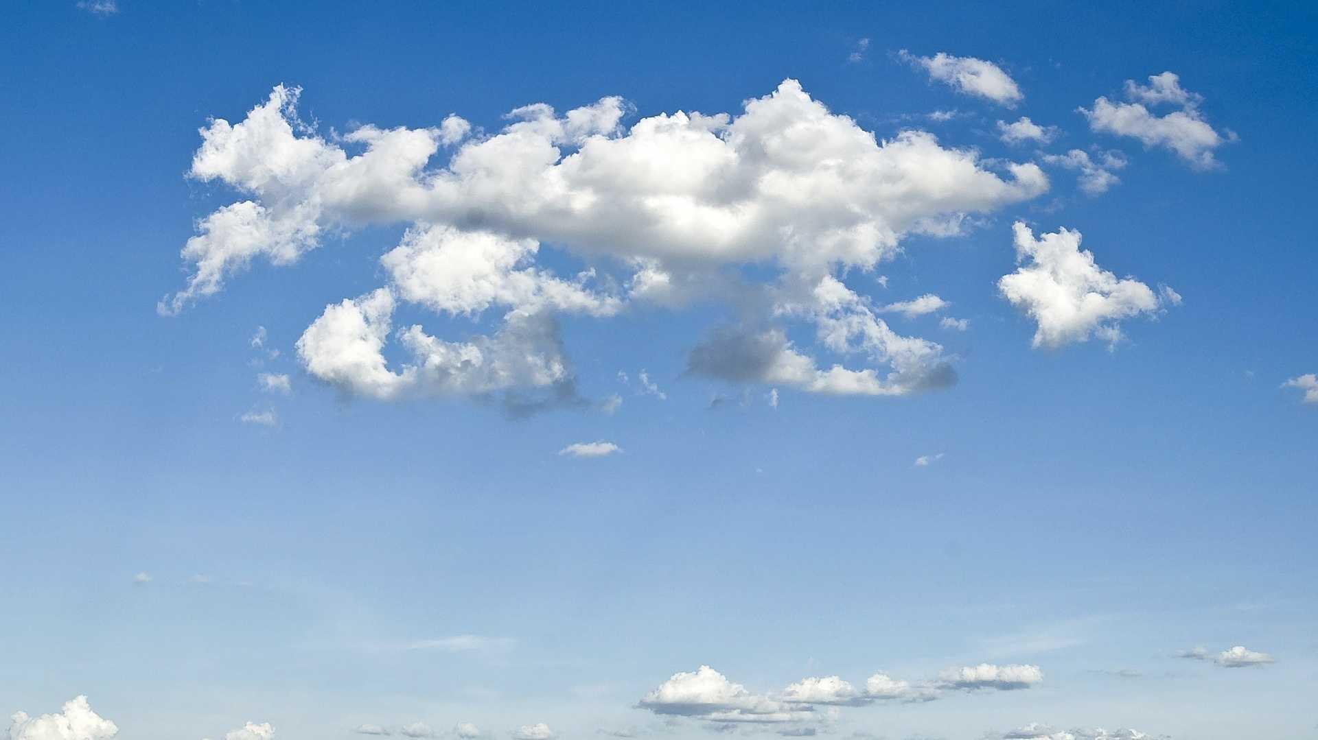 Das AWS Cloud Development Kit ermöglicht das Definieren von Cloud-Infrastruktur