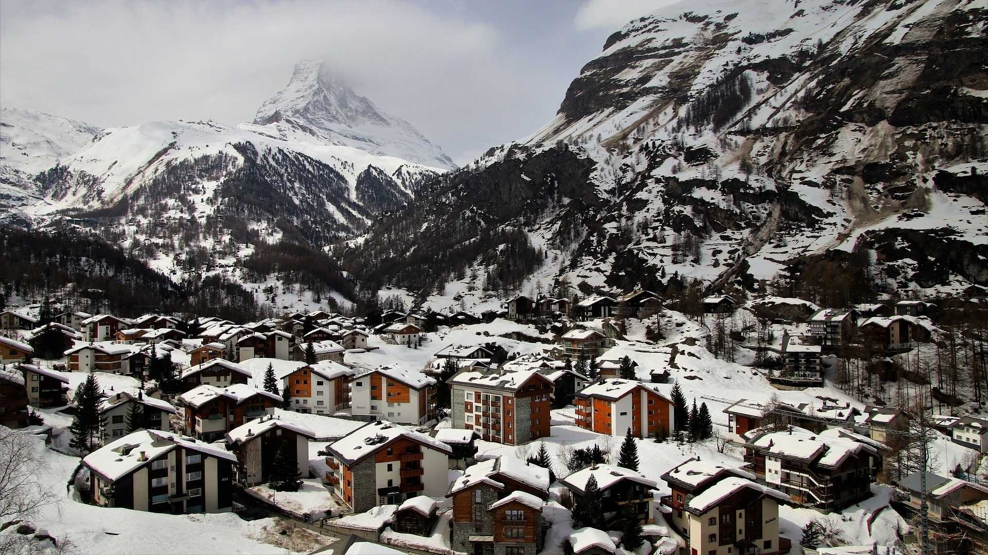 Feierabend für Dachantenne: Die Schweiz schaltet DVB-T komplett ab