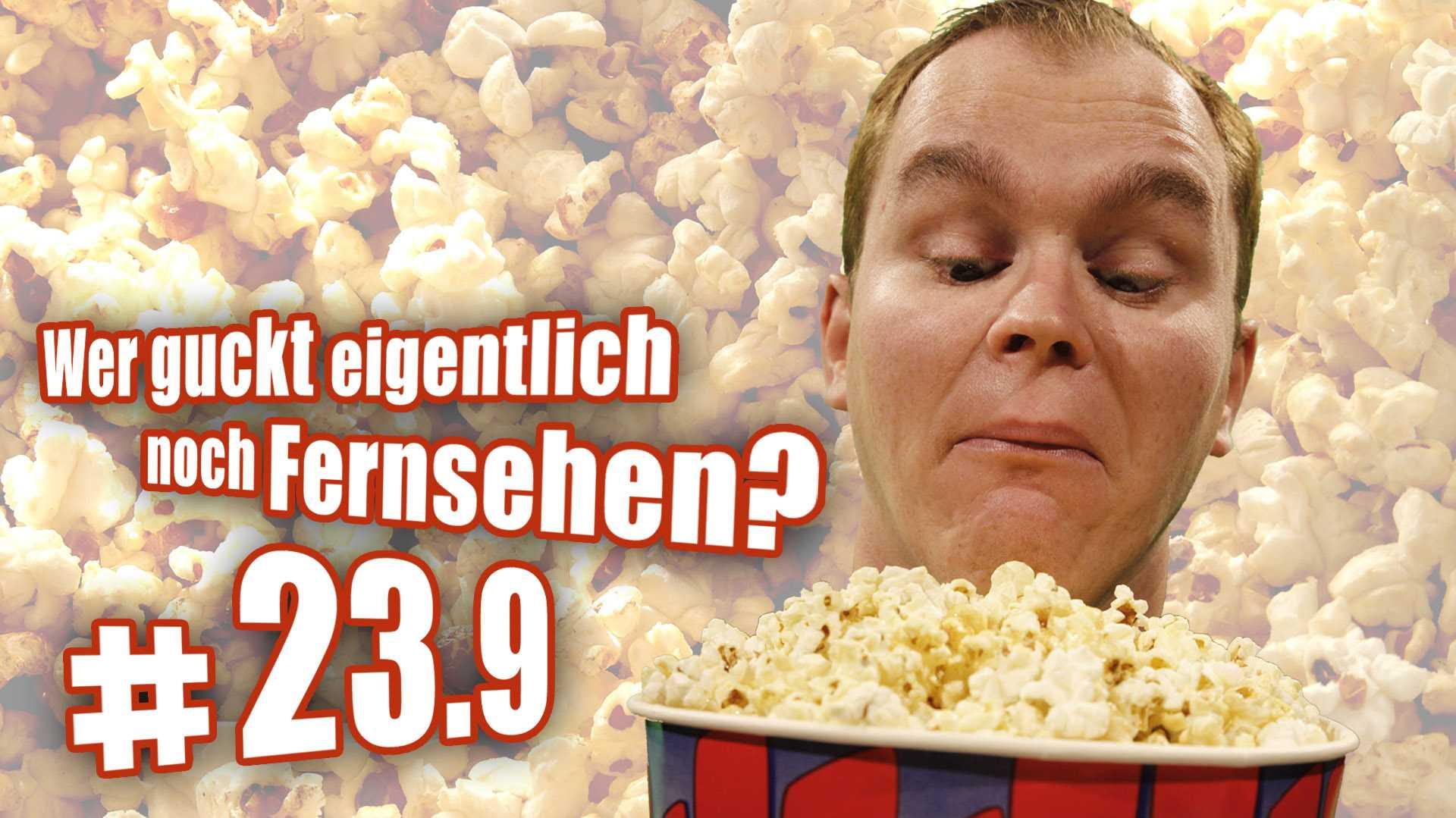 c't uplink 23.9: Wer guckt eigentlich noch Fernsehen?